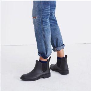 MADEWELL 🔴 Rain boots